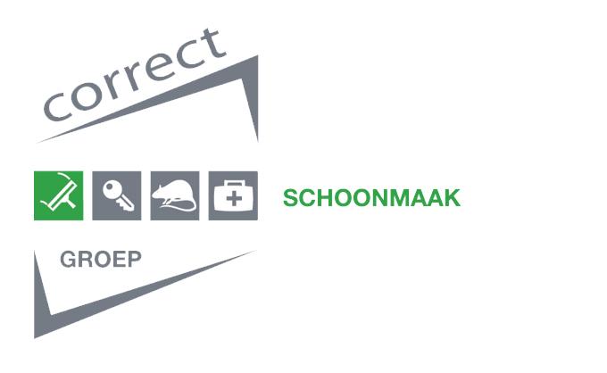Correct Schoonmaak